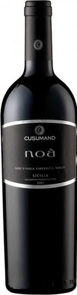 Cusumano Noa Sicilia DOC - 2014
