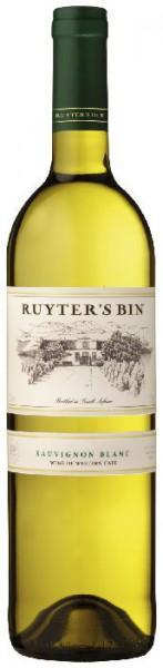 Ruyter's Bin Sauvignon Blanc - 2016