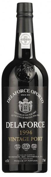 Delaforce Vintage Port - 1994