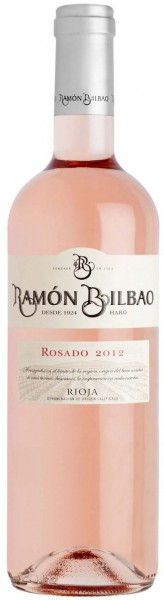 Ramon Bilbao Rioja Rosado DO - 2016