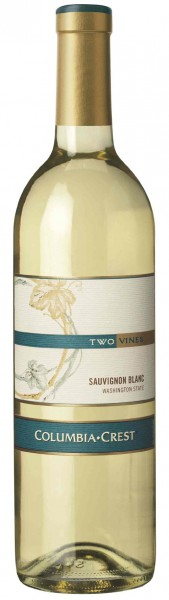 Two Vines Sauvignon Blanc - 2014
