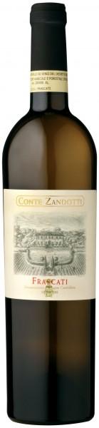 Conte Zandotti Frascati D.O.C. Superiore - 2015