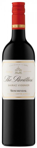 The Pavillion - Shiraz Viognier - 2014