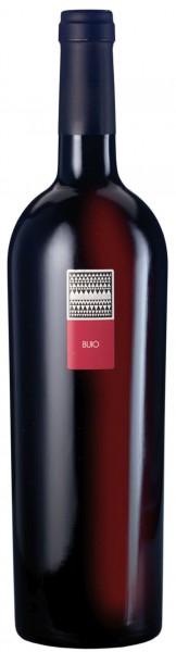 Buio Rosso Carignano del Sulcis DOC - 2014