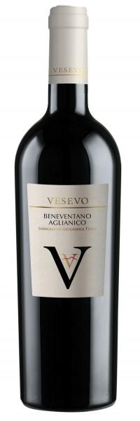 Vesevo Beneventano Aglianico IGT - 2011