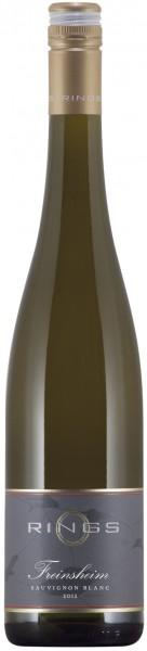 Rings Freinsheim Sauvignon Blanc trocken - 2016