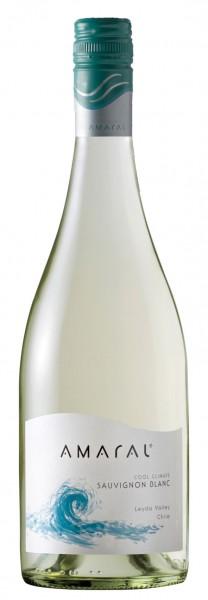 Amaral Sauvignon Blanc Leyda Valley - 2015