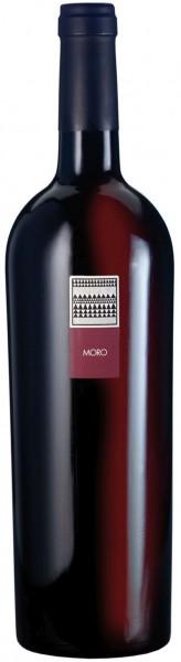 Moro Rosso Cannonau di Sardegna DOC - 2014
