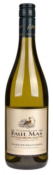 Paul Mas Viognier Sauvignon Blanc Vin de Pays d'Oc - 2015