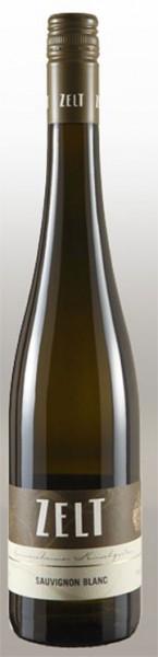 Laumersheimer Kirschgarten Sauvignon Blanc QbA - 2016
