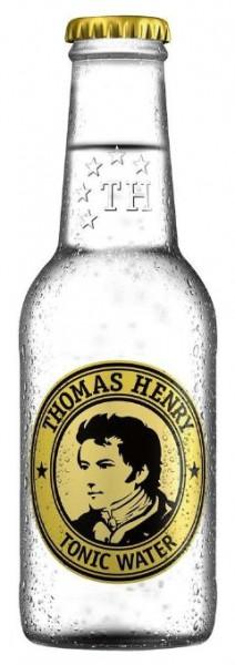 Thomas Henry Tonic Water 0,2L (incl. 0,15 € Pfand)