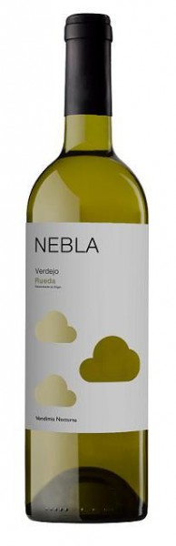 Nebla Verdejo Rueda DO - 2016
