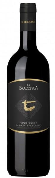 La Braccesca Vino Nobile di Montepulciano DOCG - 2014