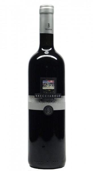 Brecciarolo Rosso Piceno Superiore DOC - 2014