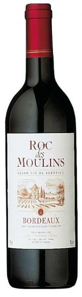 Roc des Moulins Bordeaux AOC - 2012