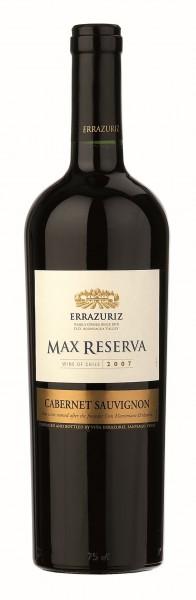 Errázuriz Max Reserva Cabernet Sauvignon - 2012