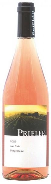 Weingut Prieler Rosé vom Stein - 2015