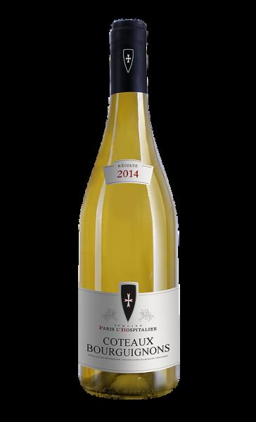 Coteaux Bourguignons Chardonnay AOP - 2014