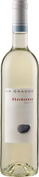 La Grange Terroir Chardonnay Pays d'Oc - 2016