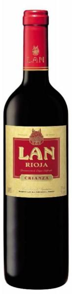 LAN Rioja Crianca DOCa - 2013