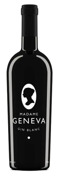 Madame Geneva - Gin Blanc