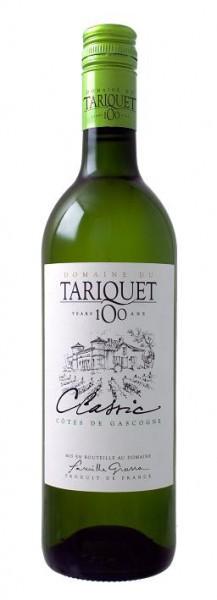 Domaine du Tariquet Classic 0,375L - 2016
