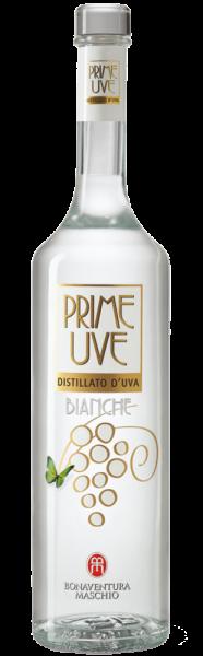 Maschio Prime Uve Bianche Acquavite d'Uva