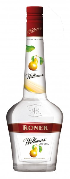 Roner Williams 1,0L