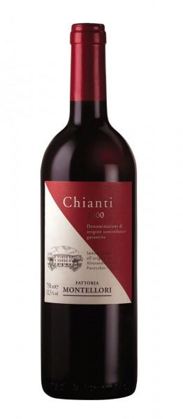 Montellori Chianti DOCG - 2011