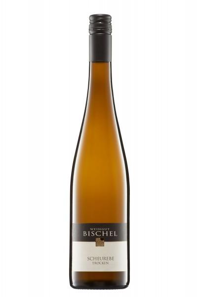 Bischel Scheurebe trocken - Jahrgang: 2019