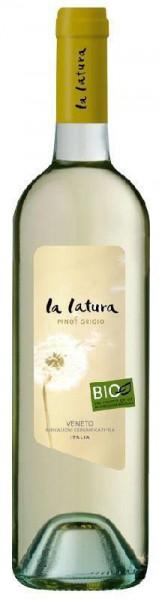 La Latura Pinot Grigio IGT - 2014