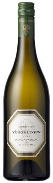 Vergelegen Sauvignon Blanc - 2014