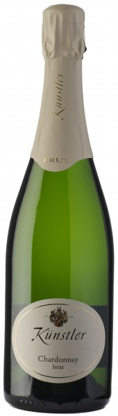 Künstler Chardonnay Sekt Brut - 2010