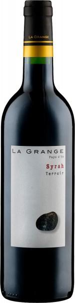 La Grange Terroir Syrah 'Cabanisse' IGP Pays d'Oc - 2015