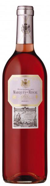 Marqués de Riscal Rosado Rioja DOCa - 2015