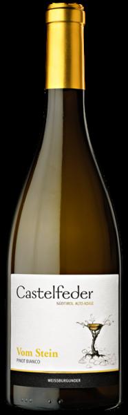Castelfeder Pinot Bianco Vom Stein - 2018