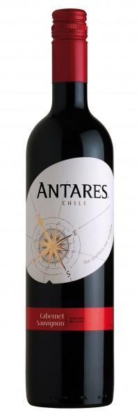 Antares Cabernet Sauvignon - 2014