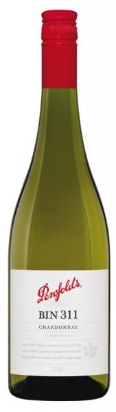 Bin 311 Tumbarumba Chardonnay - 2015