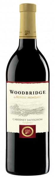 Robert Mondavi Woodbridge Cabernet Sauvignon - 2015