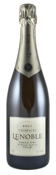Champagne Lenoble Grand Cru Blanc de Blancs Chouilly