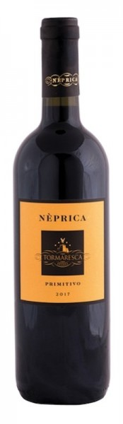 Tormaresca Neprica Primitivo Puglia IGT - 2017