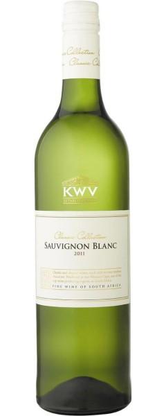 KWV Sauvignon Blanc Winemakers Collection - 2014
