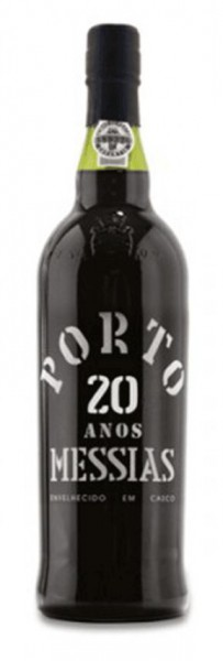 Messias Port 20 Years