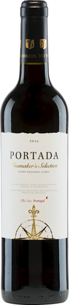 Portada Tinto Winemaker's Selection - Jahrgang: 2019