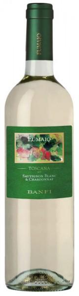 Castello Banfi Fumaio Toscana Chardonnay Sauvignon Blanc - 2018