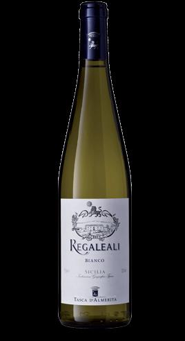 Regaleali Bianco Sicilia DOC - 2016