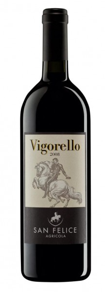 San Felice Vigorello Toscana IGT - 2011