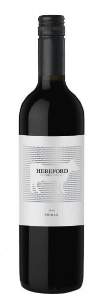 Hereford Shiraz - 2015