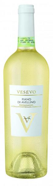 Vesevo Fiano di Avellino DOCG - 2014