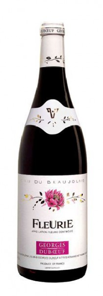 Georges Duboeuf Fleurie AOC - 2013